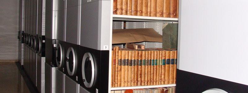 Arquivo Municipal de Torres Novas